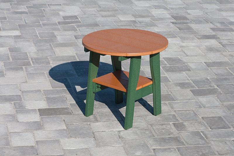 2 Tier Table