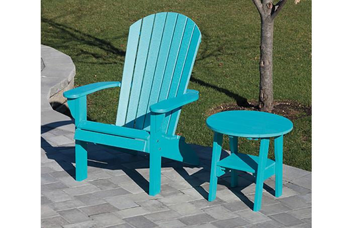 Fanback Chair M13