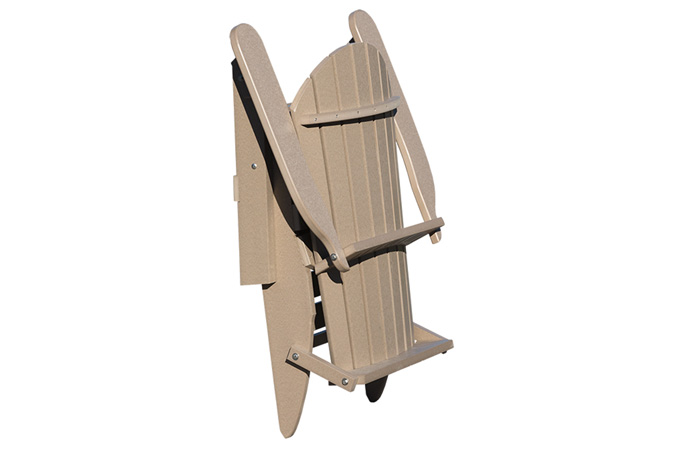 Fanback M13 Folding Chair