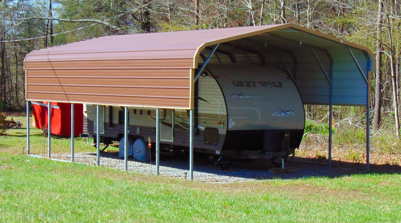 Rv Or Boat Cover